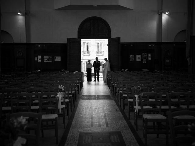 Le mariage de Thomas et Helène à Paris, Paris 23