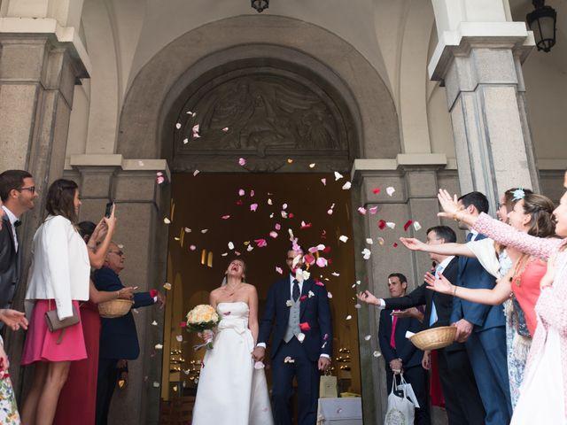 Le mariage de Thomas et Helène à Paris, Paris 33