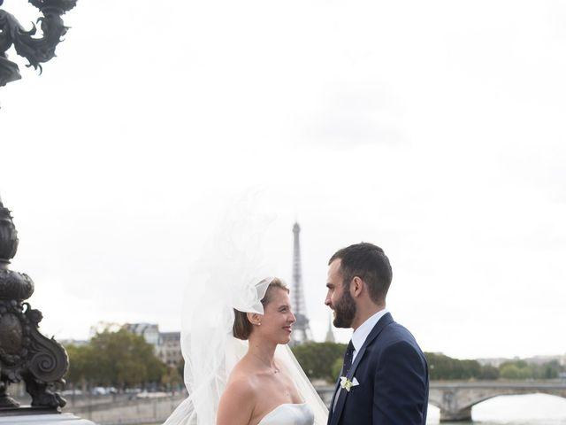 Le mariage de Thomas et Helène à Paris, Paris 36