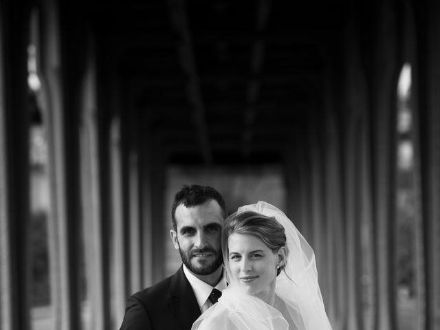 Le mariage de Thomas et Helène à Paris, Paris 42