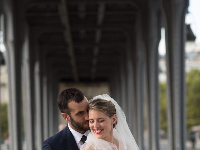 Le mariage de Thomas et Helène à Paris, Paris 43