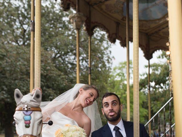 Le mariage de Thomas et Helène à Paris, Paris 47