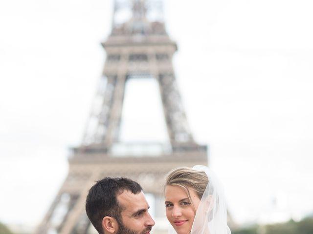 Le mariage de Thomas et Helène à Paris, Paris 50