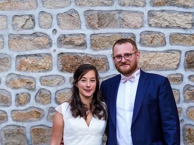 Le mariage de Clément et Anne Laure à Lyon, Rhône 9