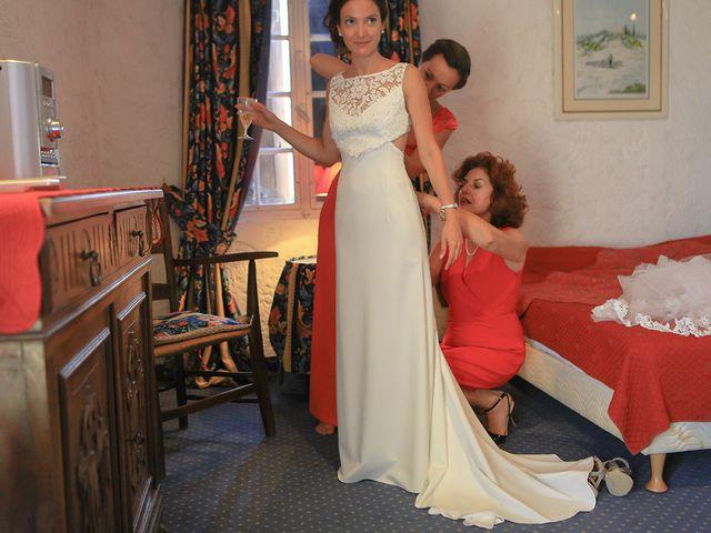 Le mariage de Emmanuel et Laurianne à Les Arcs, Var 32