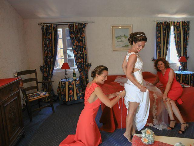 Le mariage de Emmanuel et Laurianne à Les Arcs, Var 34