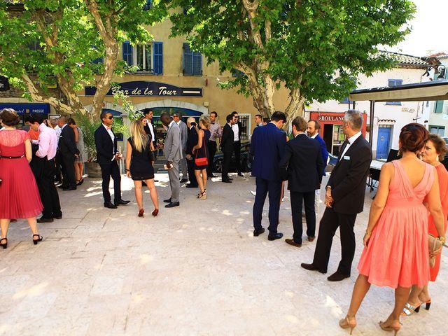 Le mariage de Emmanuel et Laurianne à Les Arcs, Var 35