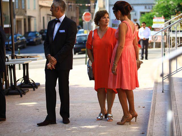 Le mariage de Emmanuel et Laurianne à Les Arcs, Var 36