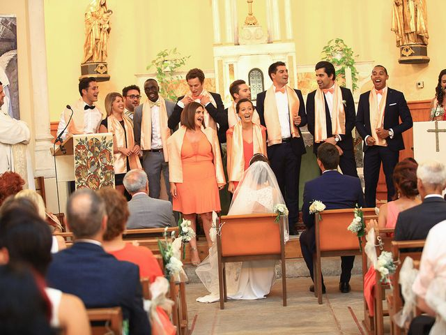 Le mariage de Emmanuel et Laurianne à Les Arcs, Var 52
