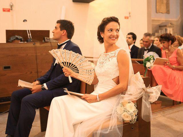 Le mariage de Emmanuel et Laurianne à Les Arcs, Var 41