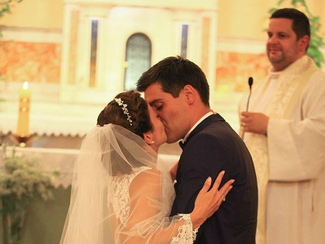 Le mariage de Emmanuel et Laurianne à Les Arcs, Var 44