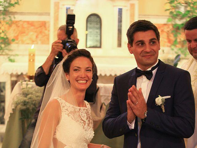 Le mariage de Emmanuel et Laurianne à Les Arcs, Var 60