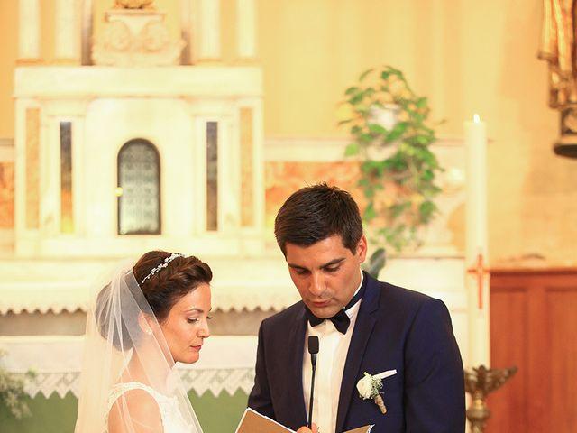 Le mariage de Emmanuel et Laurianne à Les Arcs, Var 62