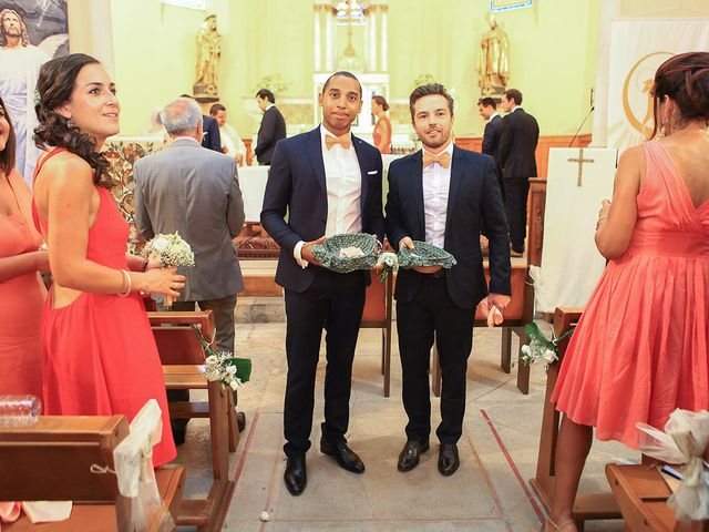 Le mariage de Emmanuel et Laurianne à Les Arcs, Var 45