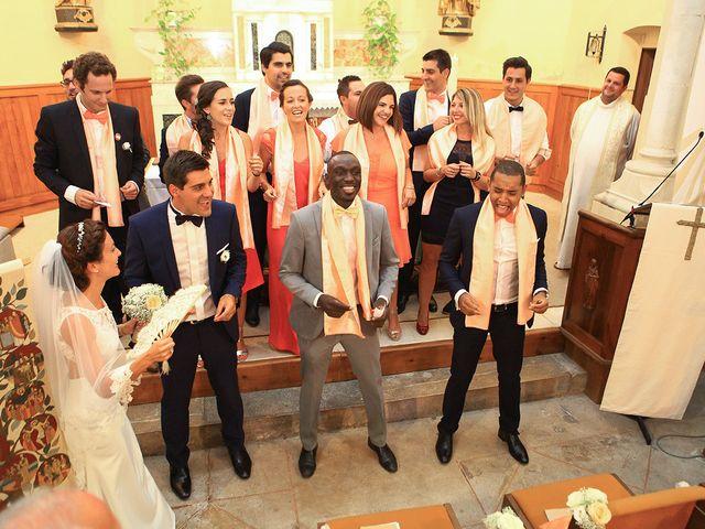 Le mariage de Emmanuel et Laurianne à Les Arcs, Var 49