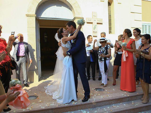 Le mariage de Emmanuel et Laurianne à Les Arcs, Var 50