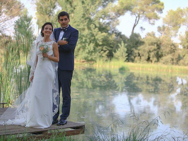 Le mariage de Emmanuel et Laurianne à Les Arcs, Var 56