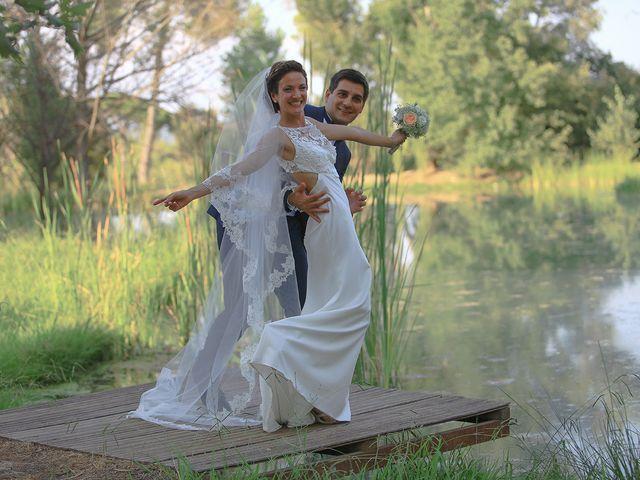 Le mariage de Emmanuel et Laurianne à Les Arcs, Var 57