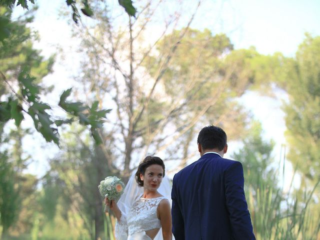 Le mariage de Emmanuel et Laurianne à Les Arcs, Var 58