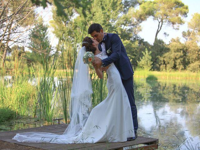 Le mariage de Emmanuel et Laurianne à Les Arcs, Var 63