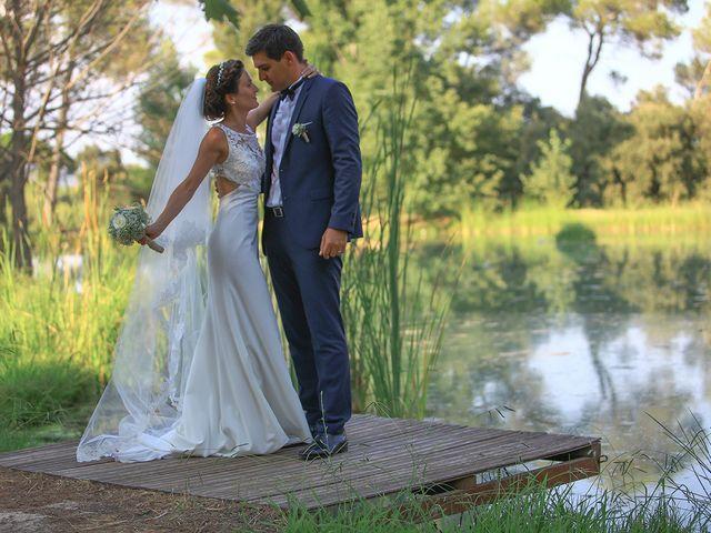 Le mariage de Emmanuel et Laurianne à Les Arcs, Var 64
