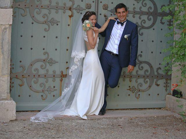 Le mariage de Emmanuel et Laurianne à Les Arcs, Var 68
