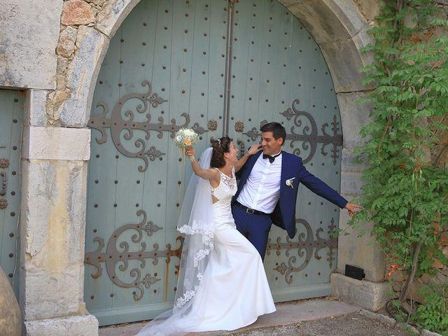 Le mariage de Emmanuel et Laurianne à Les Arcs, Var 69