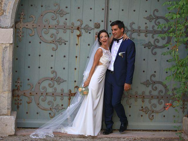 Le mariage de Emmanuel et Laurianne à Les Arcs, Var 70