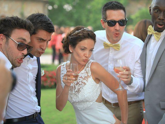Le mariage de Emmanuel et Laurianne à Les Arcs, Var 83
