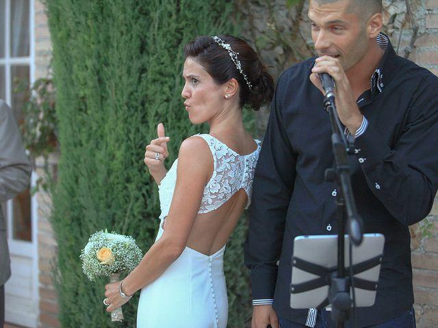 Le mariage de Emmanuel et Laurianne à Les Arcs, Var 89