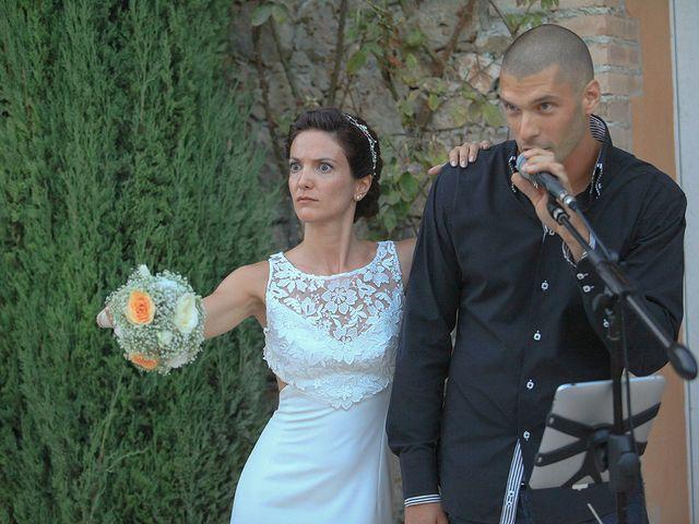 Le mariage de Emmanuel et Laurianne à Les Arcs, Var 103