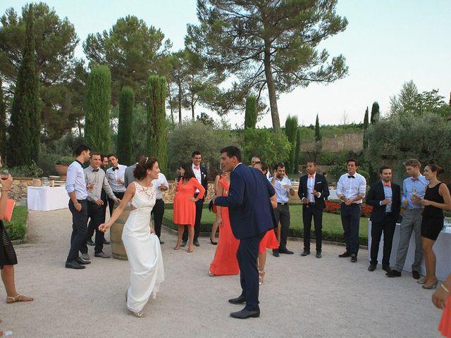Le mariage de Emmanuel et Laurianne à Les Arcs, Var 105