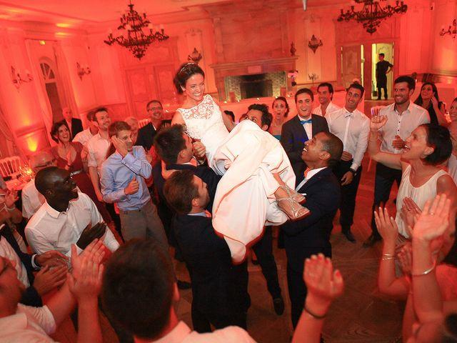 Le mariage de Emmanuel et Laurianne à Les Arcs, Var 92