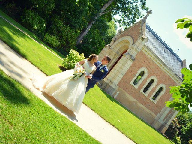 Le mariage de Florent et Mélodie à Savigny-sur-Orge, Essonne 1