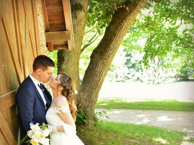 Le mariage de Florent et Mélodie à Savigny-sur-Orge, Essonne 4