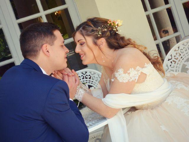 Le mariage de Florent et Mélodie à Savigny-sur-Orge, Essonne 2