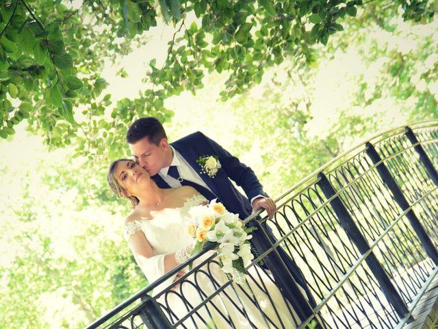 Le mariage de Florent et Mélodie à Savigny-sur-Orge, Essonne 5