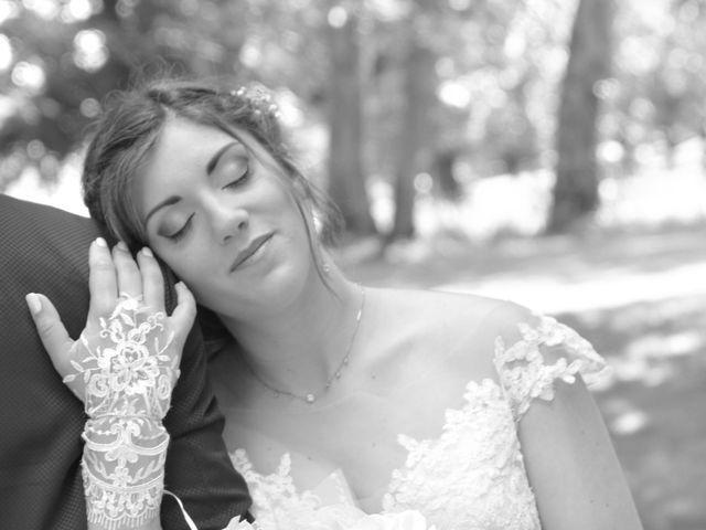 Le mariage de Florent et Mélodie à Savigny-sur-Orge, Essonne 6