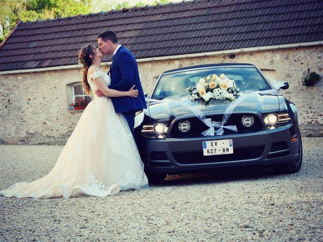 Le mariage de Florent et Mélodie à Savigny-sur-Orge, Essonne 8