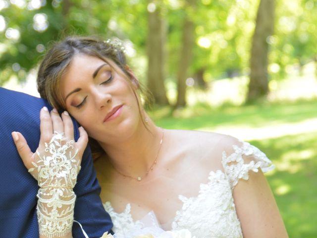 Le mariage de Florent et Mélodie à Savigny-sur-Orge, Essonne 9