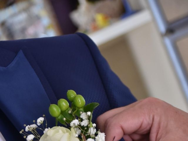 Le mariage de Florent et Mélodie à Savigny-sur-Orge, Essonne 15