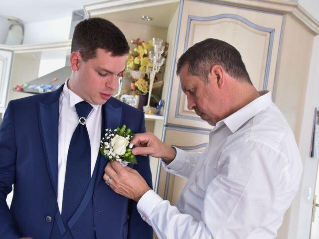 Le mariage de Florent et Mélodie à Savigny-sur-Orge, Essonne 16