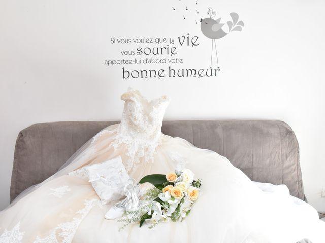 Le mariage de Florent et Mélodie à Savigny-sur-Orge, Essonne 17