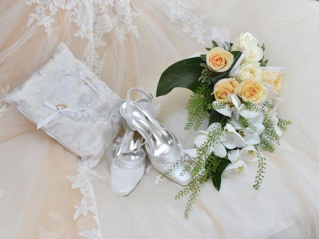 Le mariage de Florent et Mélodie à Savigny-sur-Orge, Essonne 18