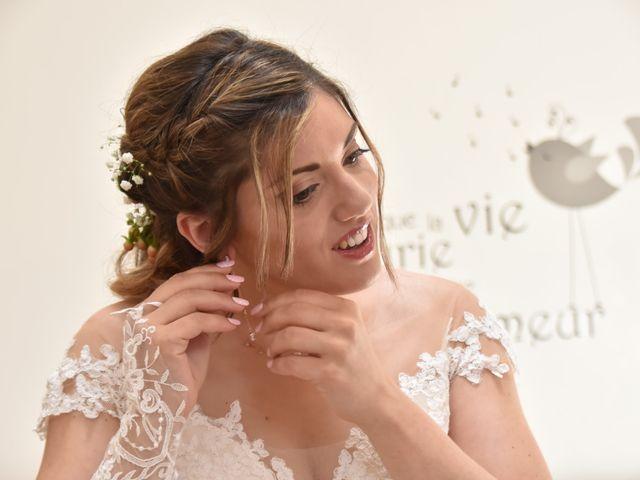 Le mariage de Florent et Mélodie à Savigny-sur-Orge, Essonne 22