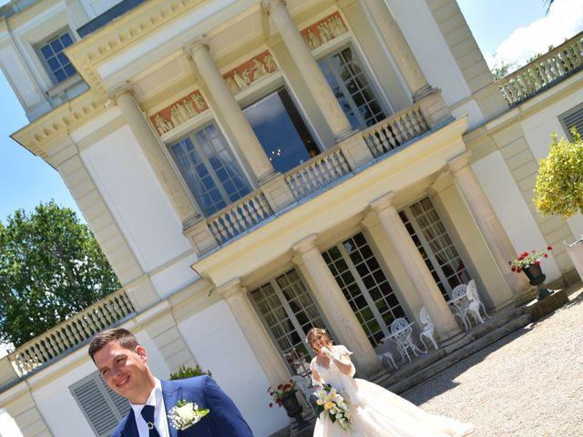 Le mariage de Florent et Mélodie à Savigny-sur-Orge, Essonne 28