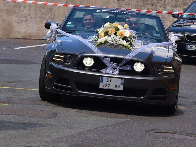Le mariage de Florent et Mélodie à Savigny-sur-Orge, Essonne 30