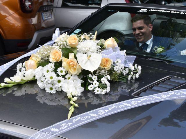 Le mariage de Florent et Mélodie à Savigny-sur-Orge, Essonne 31