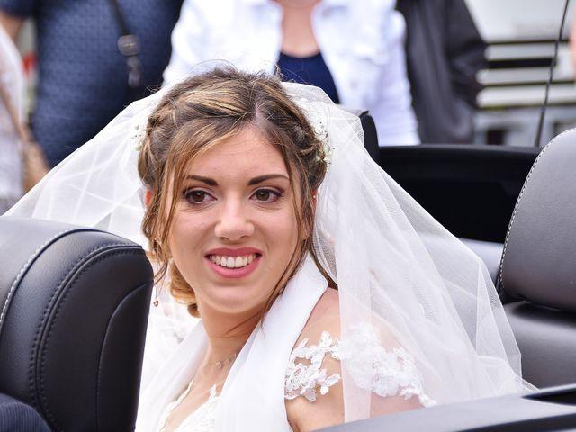 Le mariage de Florent et Mélodie à Savigny-sur-Orge, Essonne 32