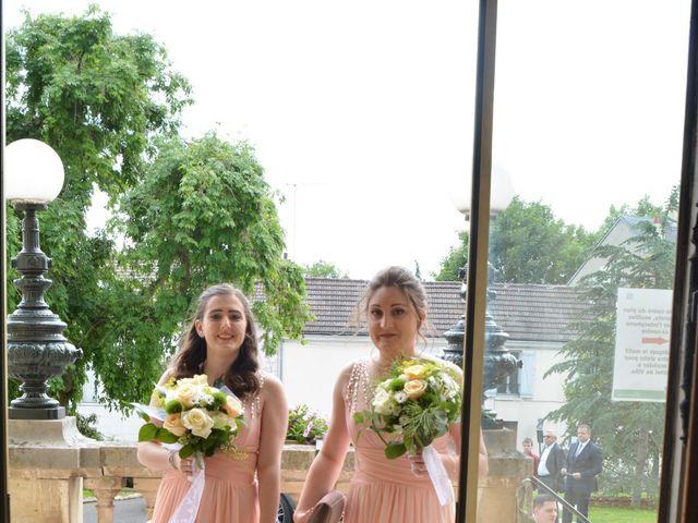 Le mariage de Florent et Mélodie à Savigny-sur-Orge, Essonne 35